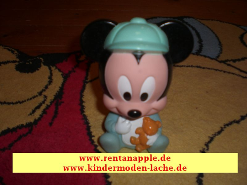 Mickey Mouse Quietscher