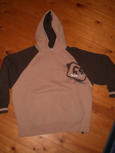 Sweat-Shirt Gr. 152 XS