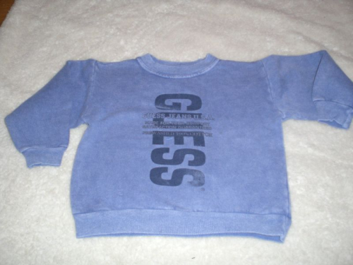 Sweat-Shirt Guess Gr. L 110