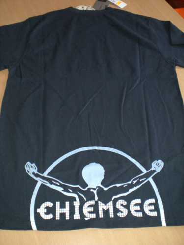Chiemsee T-Shirt Gr. M