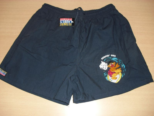 Shorts mit Surfernie Gr. M, L, XL