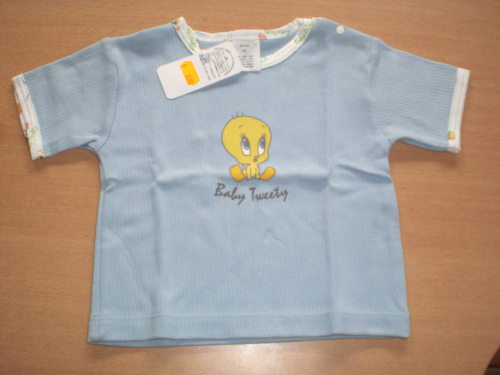 T-Shirt Tweety Gr. 62